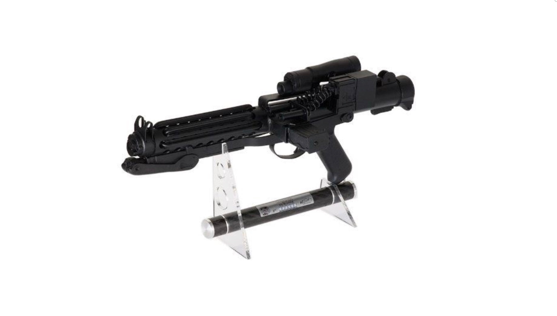 Star Wars - A Collectors Edition Replica E11 Blaster SOLD
