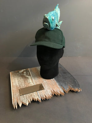 I Know What You Did Last Summer (1997) - Fish Carnival Hat (SOLD)