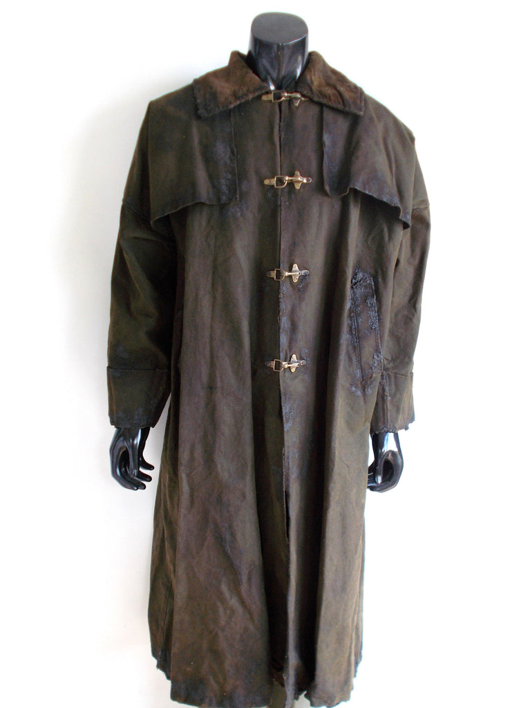 I Still Know What You Did Last Summer (1998) - Muse Watson Trench Coat - SOLD
