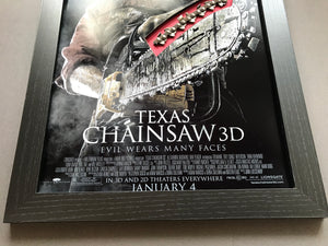Texas Chainsaw 3D (2013) - A Section of Chain from Leatherface's Chainsaw