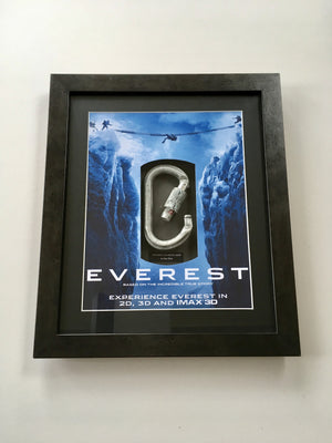 Everest (2015) - Michael's Carabiner