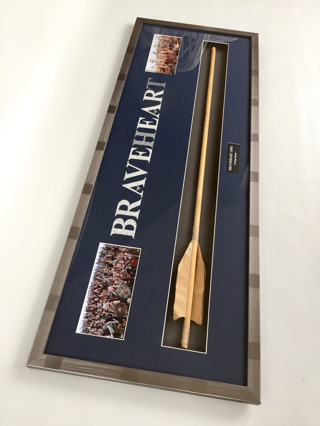 Braveheart (1995) A Prop Arrow (SOLD)