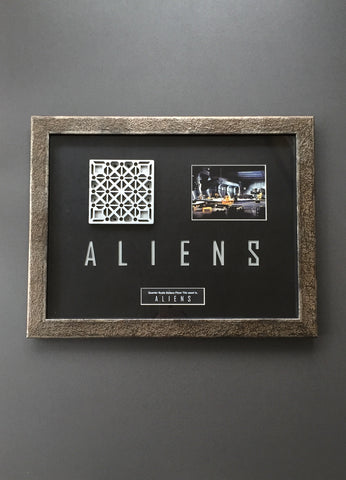 Aliens (1986) - Solaco Quarter Scale Floor Tile