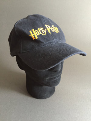 Harry Potter - A Stunt Crew Cap - SOLD