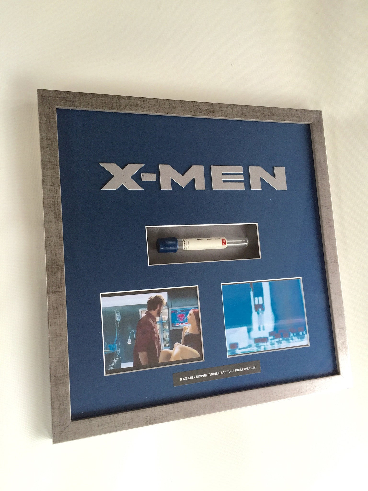 X-Men (2000) - Test Tube from Jean Grey's Lab (SOLD)