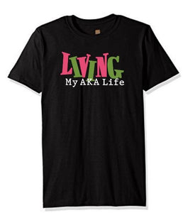 Living Single Themed AKA Shirt