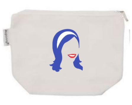 Flo from Progressive Tampon Pouch with Free Gift | Period Bag