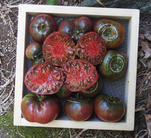 Load image into Gallery viewer, Tomato Heirloom - Black Krim
