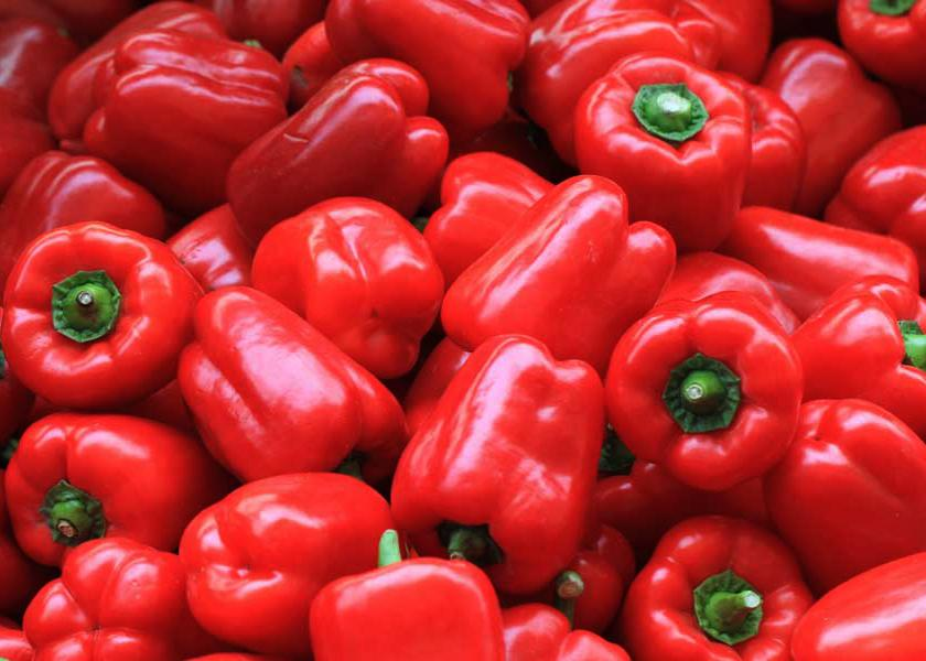 Peppers - Cute Stuff Red (Sweet)