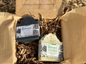 Soap Box Subscription - Two Bars (Gifts)