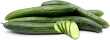 Load image into Gallery viewer, Cucumber - Japanese