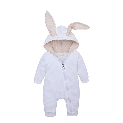 My Cute Cotton Bunny Bodysuit