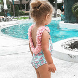 My Watermelon Swimsuit