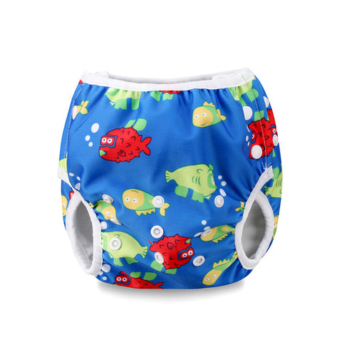 My Waterproof Diaper