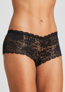3 Pack Lace French Knickers F367293