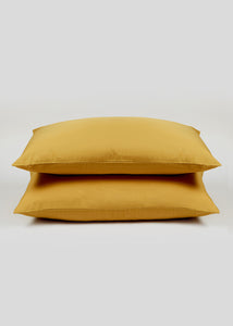 Cotton Rich Housewife Pillowcase Pair (180 Thread Count) M232934