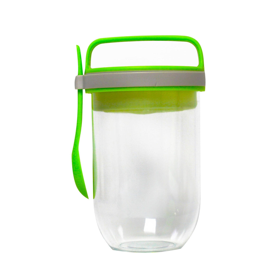Vaso para yogurth 500 ml - TUTTI