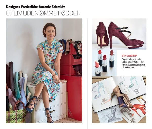 roccamore is in Femina!