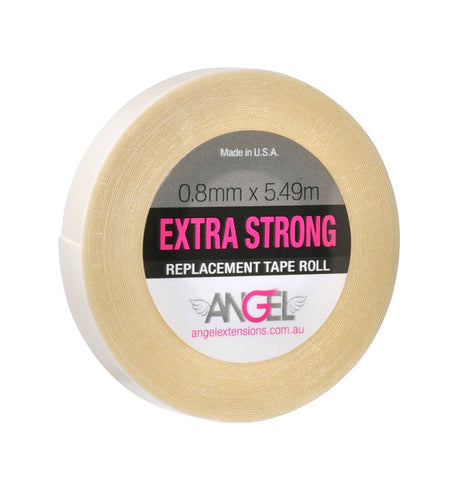 Angel Hair Extensions Tape - Roll Extra Strong