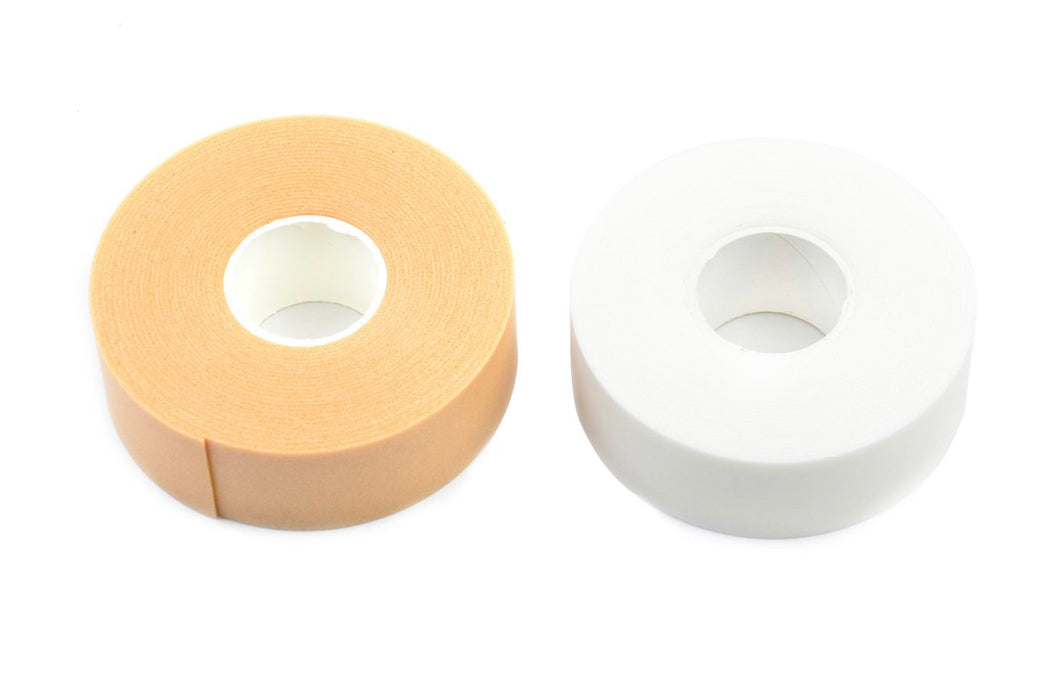 Foam Tape Roll - white - for eyelashes