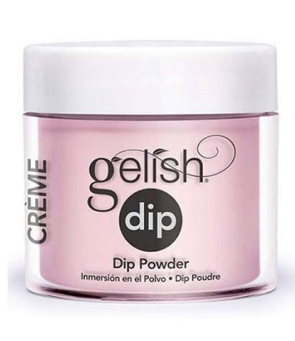 Gelish Dip Powder You're So Sweet You're Giving Me A Toothache