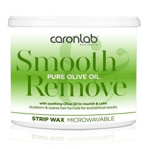Caron Olive Oil Strip Wax 400g