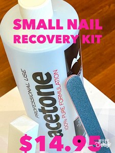 Nail Removal Kit - Small