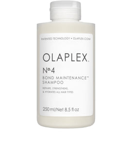 Olaplex Bond Maintenance Shampoo #4 250ml