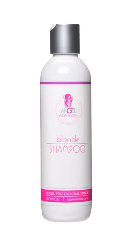 Angel Hair Extensions Blonde Shampoo