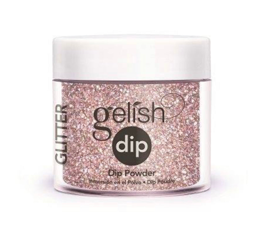 Gelish Dip powder Sweet 16