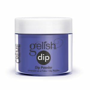 Gelish Dip Powder Making Waves