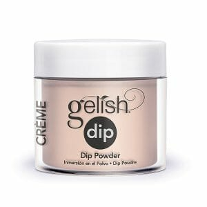 Gelish Dip Powder Need A Tan