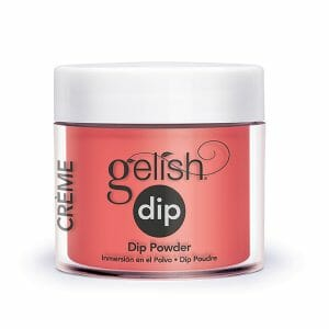 GELISH DIP DIPPING POWDER - A PETAL FOR YOUR THOUGHTS 23GMS