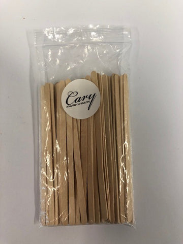 Brow Beater Disposable Sticks