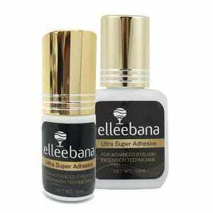 Elleebana Ultra-Fast Glue 5ml