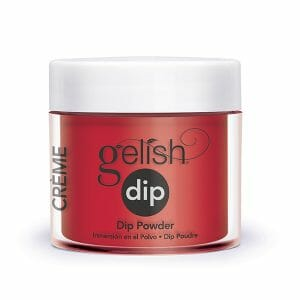 Gelish Dip powder - Put on your dancing shoes