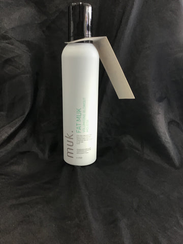 Muk Fat Muk Volumising Blowout Mousse