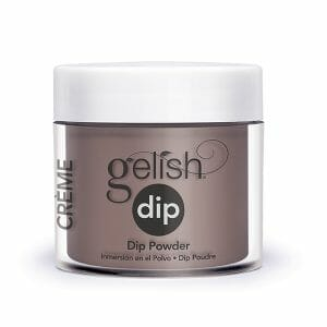 Gelish Dip powder - Latte Please