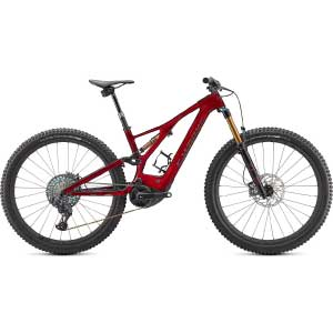 Turbo Mountain Bikes
