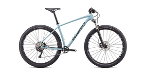 Hard-tail Mountain Bike