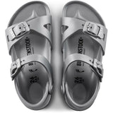 Kids' Rio Essentials EVA-1003533_Metallic Silver