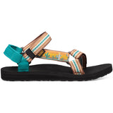 Teva Women's Original Universal-1003987_Cactus Sunflower