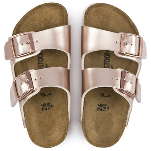 Kids' Arizona Birko-Flor-1012478_Electric Metallic Copper
