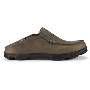 Men's Moloa-Olukai-Ray/Toffee-7-Uncle Dan's, Rock/Creek, and Gearhead Outfitters