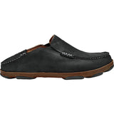 Olukai Men's Moloa-10128_Black/Toffee