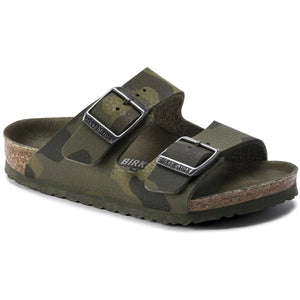 Kids' Arizona Birko-Flor-1014586_Desert Soil Camouflage Green