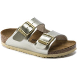 Kids' Arizona Birko-Flor-1014841_Electric Metallic Gold