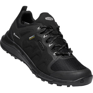 KEEN-womens-explore-waterproof-1021661_Black/Star White