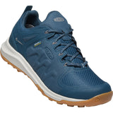 KEEN-womens-explore-waterproof-1022024_Majolica Blue/Satellite