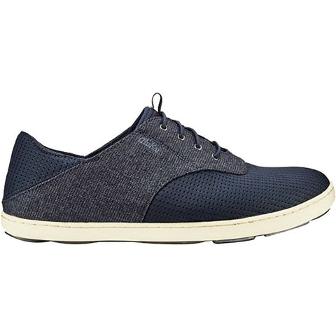 Men's Nohea Moku Shoe-OluKai-Dark Shadow Dark Shadow-7-Uncle Dan's, Rock/Creek, and Gearhead Outfitters